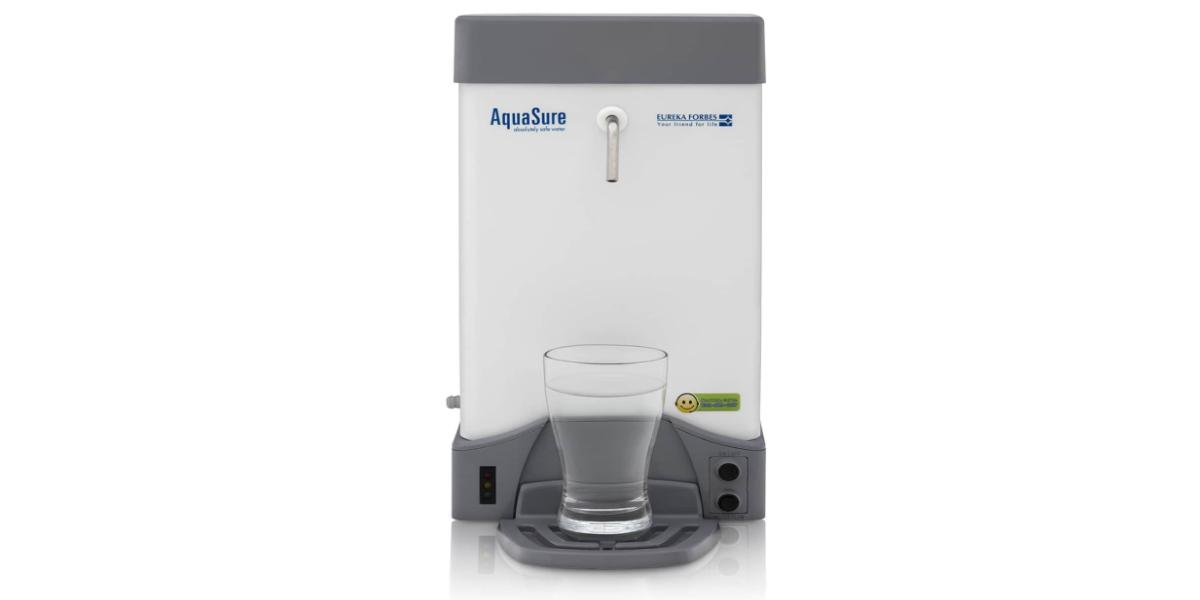 6. Eureka Forbes Aquaflo DX Water Purifier
