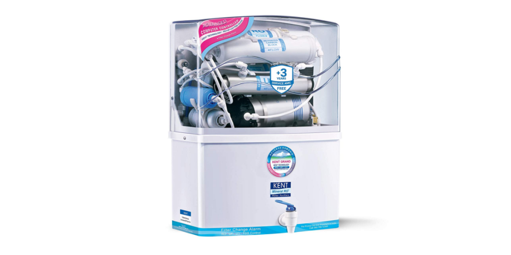 Best Water Purifiers Under 20000 in India 2021 4
