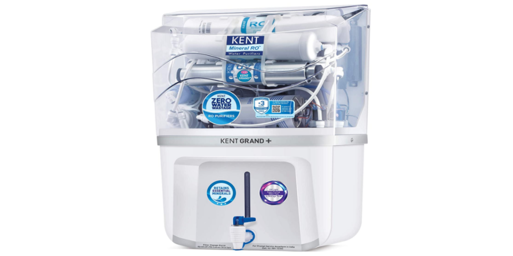 Best Water Purifiers Under 20000 in India 2021 1