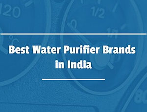 Best Water Purifier Brands in India
