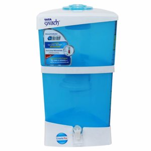 Best Non-Electric Water Purifier in India 2020 1