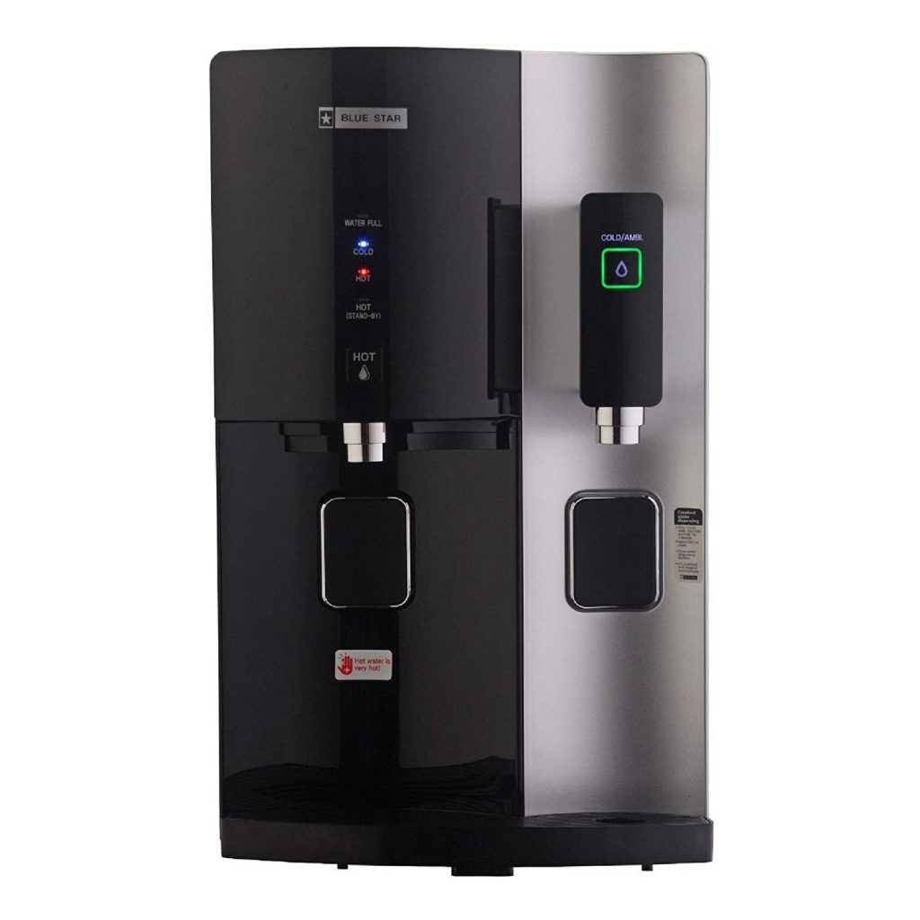 10 Best Hot And Cold Water Purifiers In India 2021 2