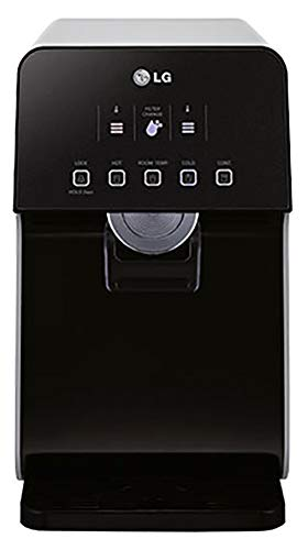 LG WHD71RB4RP Water Purifier