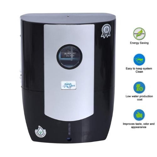 AQUA LIBRA WITH DEVICE Plastic Water Purifier