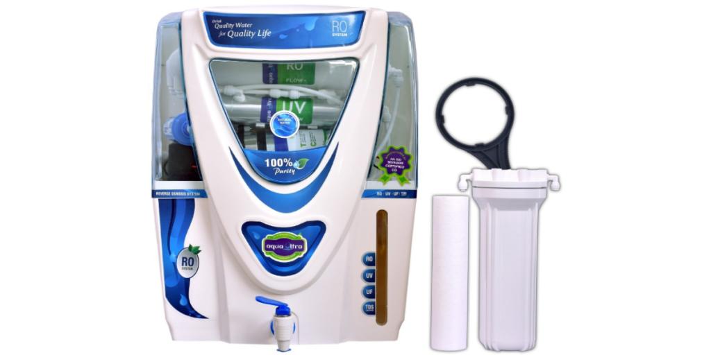 Best Water Purifier Under 6000 In India 2021 7