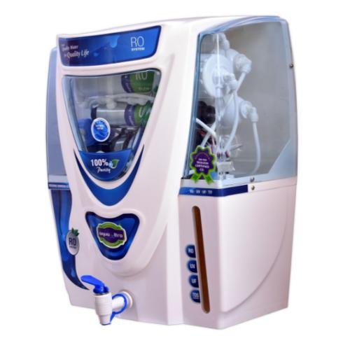 AQUAULTRA RO + UV + UF + TDS Water Purifier