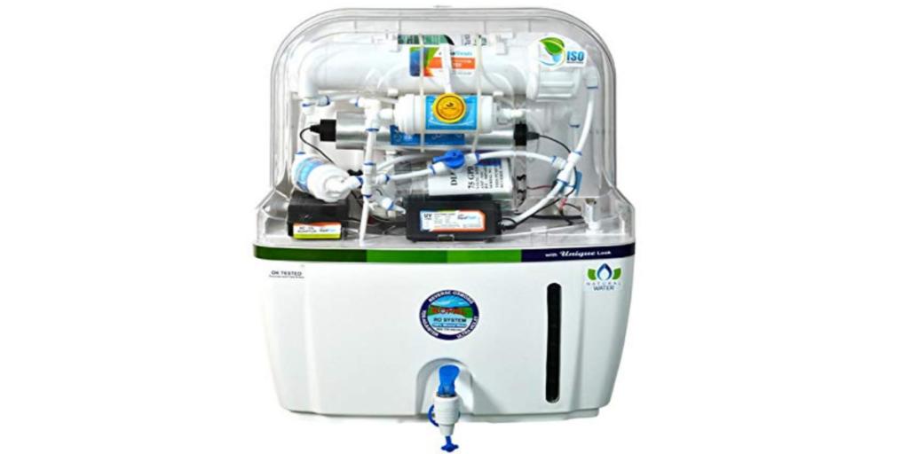 Best Water Purifier Under 6000 In India 2021 1