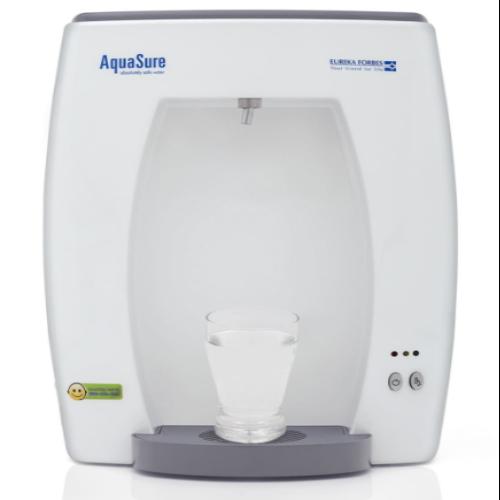 Eureka Forbes Aquasure from Aquaguard Smart 20-Watt UV Water Purifier