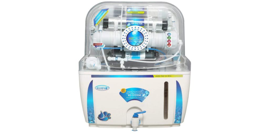 Best Water Purifier Under 6000 In India 2021 2