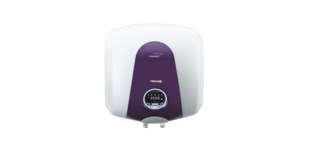 3 Best Smart(WiFi Or IOT Enabled) Water Heaters(Geyser) In India 2021 1