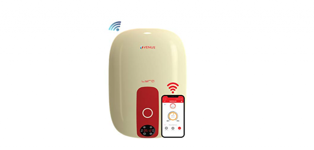 3 Best Smart(WiFi Or IOT Enabled) Water Heaters(Geyser) In India 2021 3