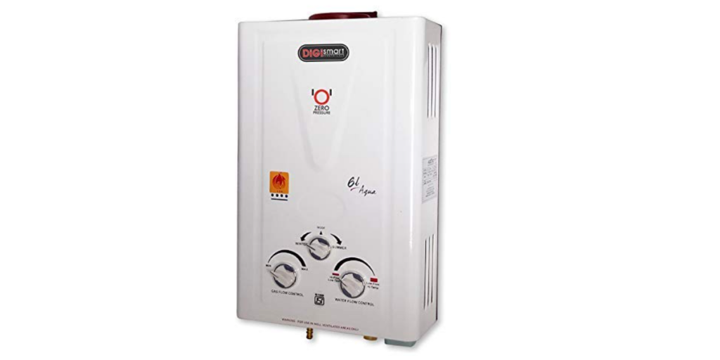 10 Best Gas Water Heater In India 2021 6