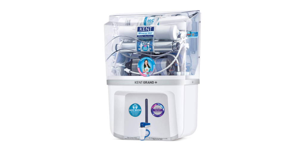 Why Does Your RO Water Purifier Stop Working At Times? 2