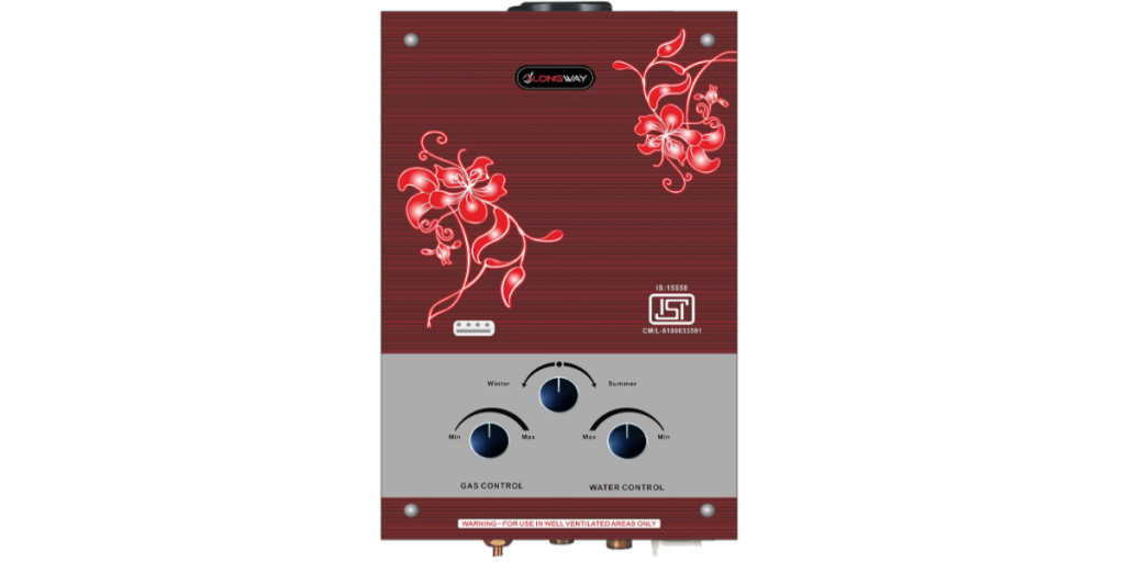10 Best Gas Water Heater In India 2021 2