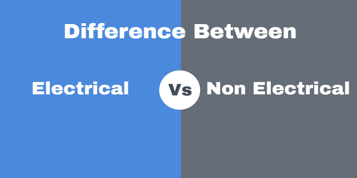 Electric Vs Non-Electric Water Purifier - Which Is Best 1