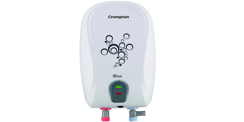 Best Water Heater In India 2021 - Reviews & Buyer's Guide 1