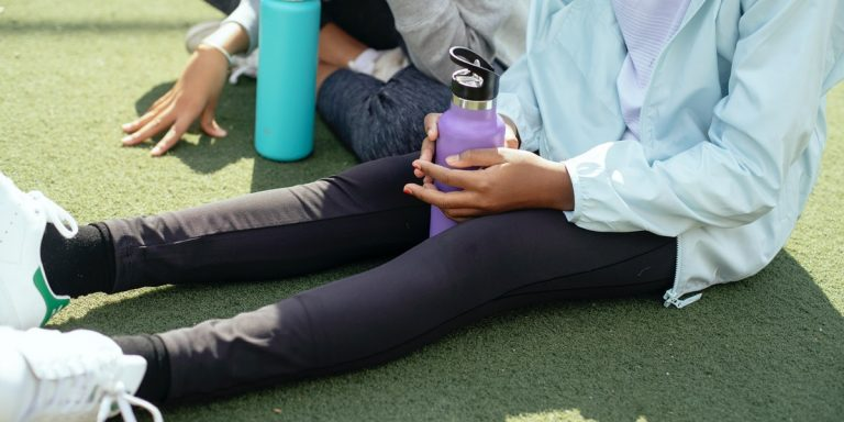Should You Drink Sports Drinks Instead of Water?
