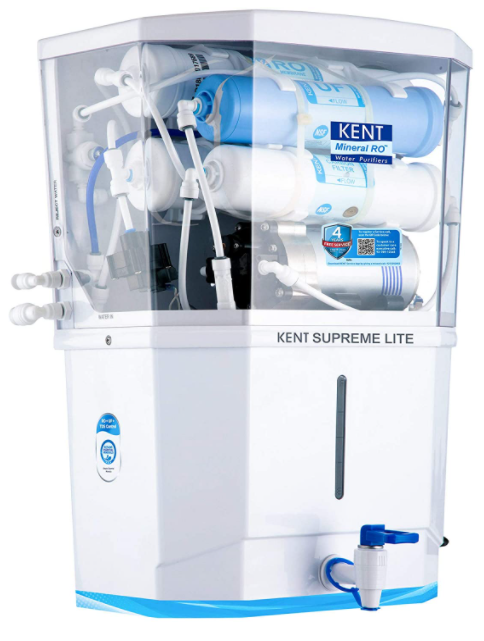 Best Water Purifier For Home In India 2021 - Reviews & Buyer's Guide 6