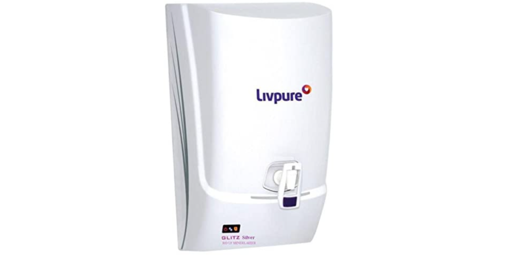 10 Best Livpure Water Purifier Review In India 2021 9
