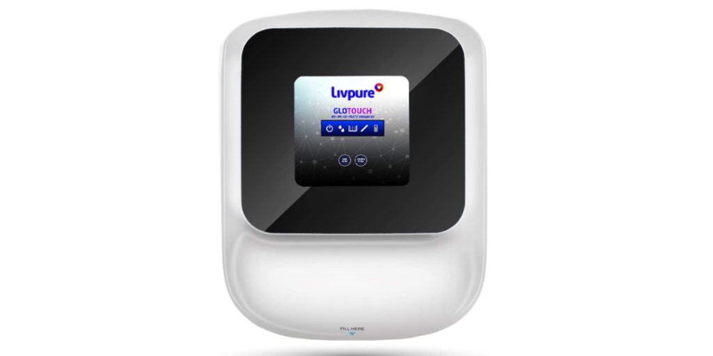 10 Best Livpure Water Purifier Review In India 2021 3