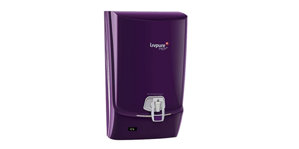 10 Best Livpure Water Purifier Review In India 2021 7
