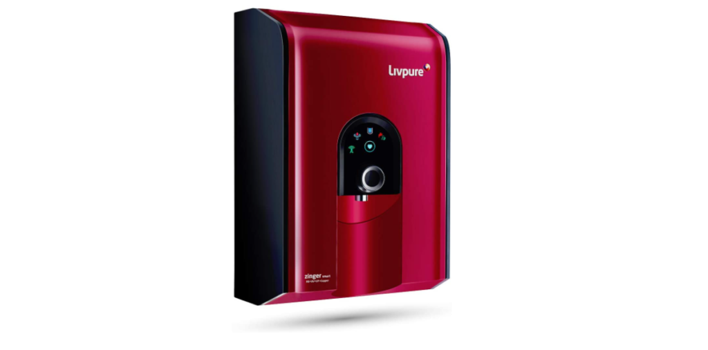 10 Best Livpure Water Purifier Review In India 2021 1
