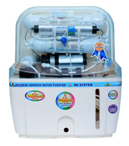 Aquafresh Water Purifier Review