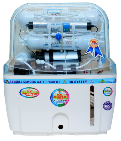 10 Best RO Water Purifier In India 2021 8