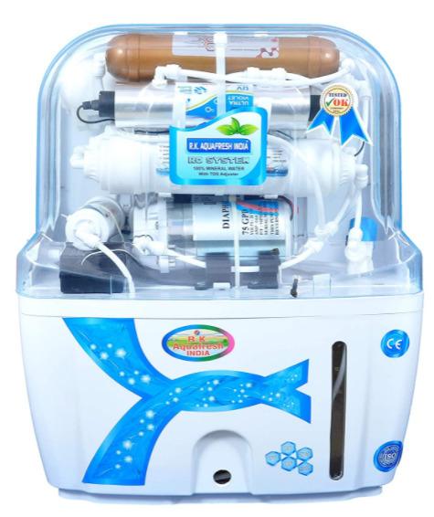 Aquafresh Water Purifier Review 1