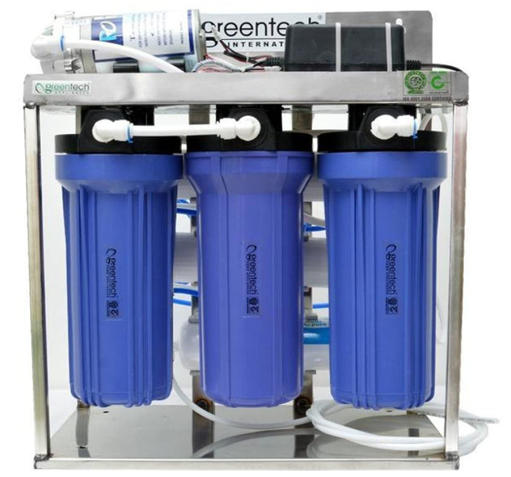 7 Best Commercial Water Purifier In India 2021 7